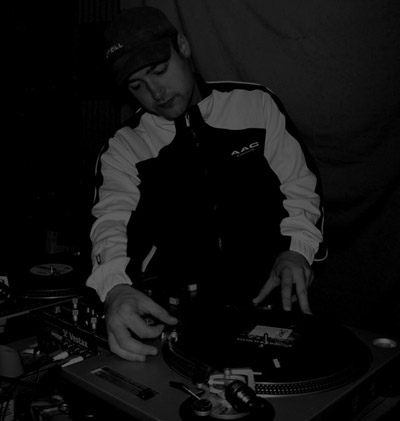 DJ Keltech Photo